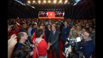 Ferrari, Montezemolo saluta i dipendenti