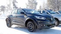 Renault SUV prototipi