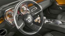 Chevrolet Camaro Hybrid