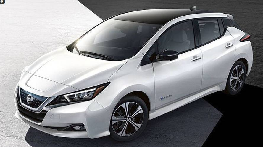 Here Are The 8 Cheapest EVs On Sale In The U.S. Today