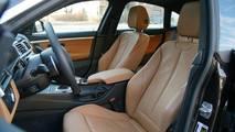 2018 BMW 430i Gran Coupe vs. 2018 Kia Stinger GT