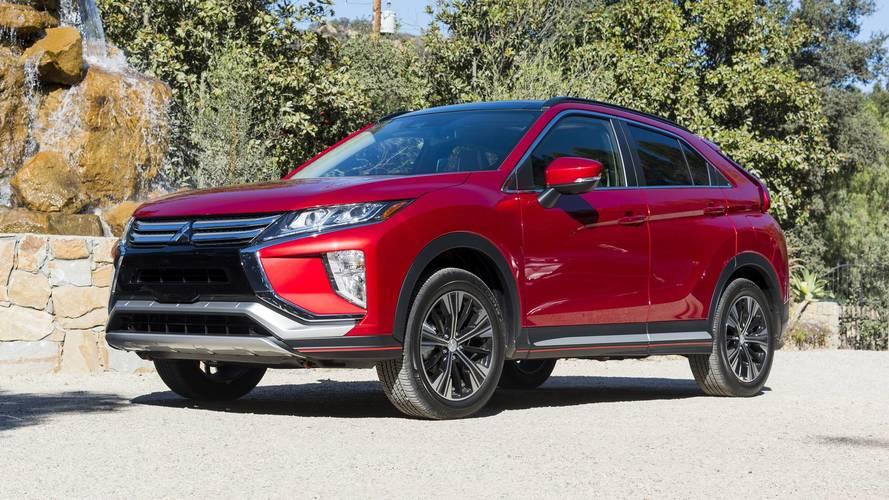 Primeiras Impressões Mitsubishi Eclipse Cross 2018 - O peso de um nome