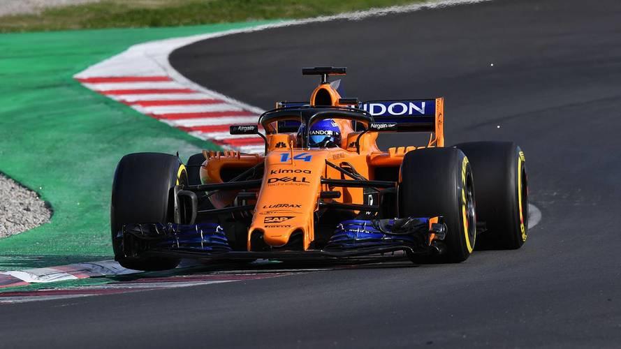 McLaren, el equipo que más ha mejorado desde 2017