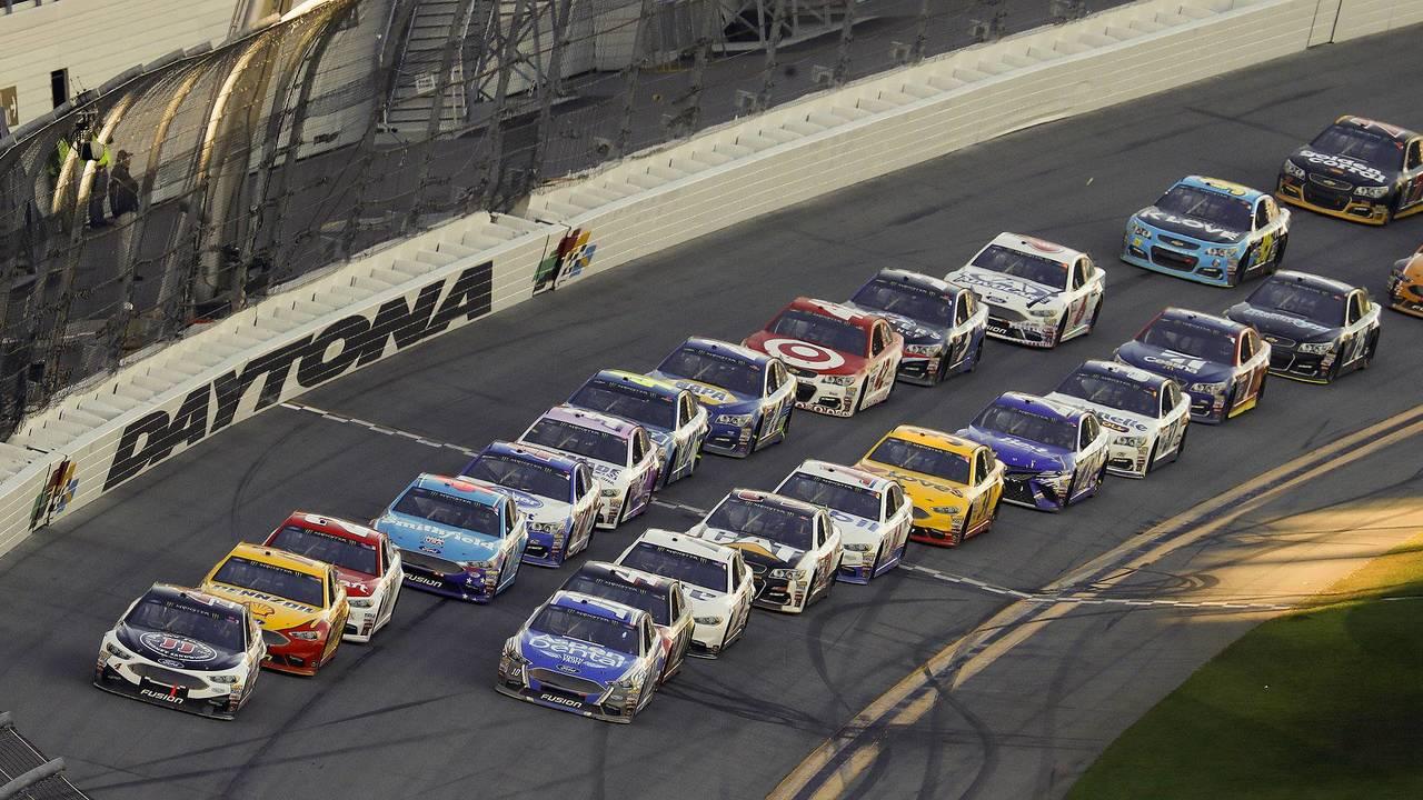Daytona facts main