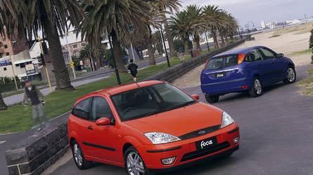 Dünden Bugüne Neler Değişti? | Ford Focus