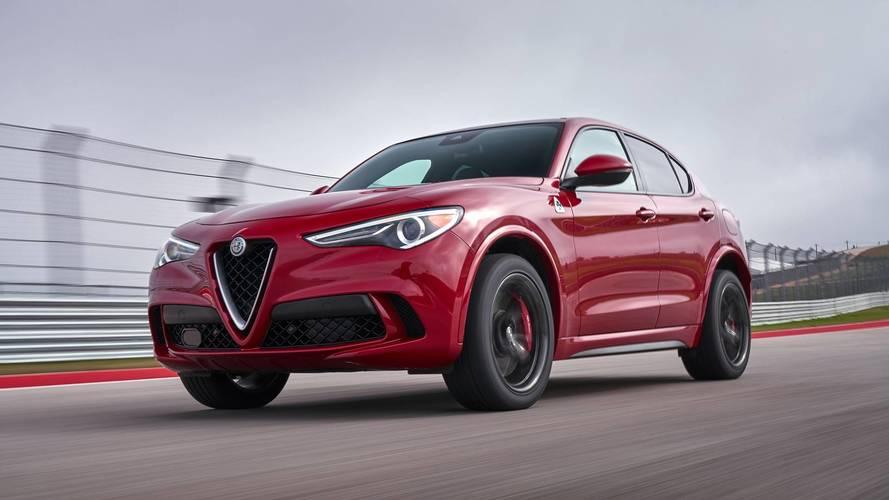 Essai Alfa Romeo Stelvio Quadrifoglio - Triathlète de référence ?