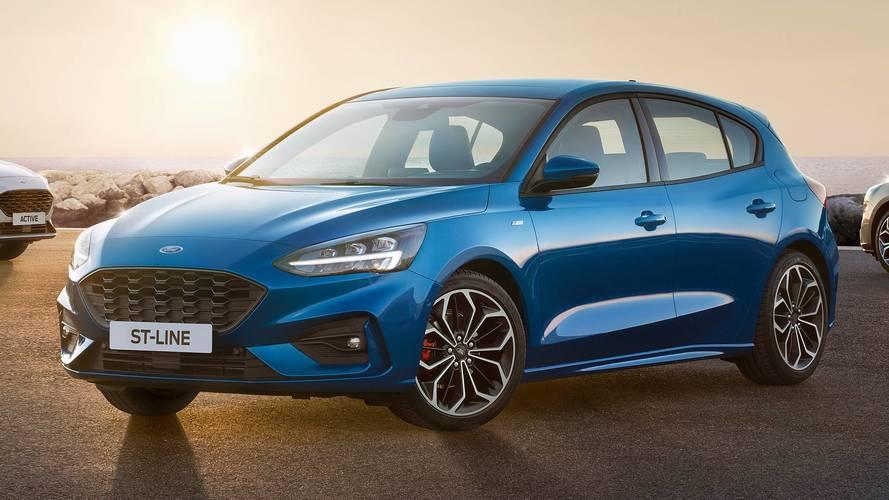 Nuova Ford Focus, a 20 anni diventa matura