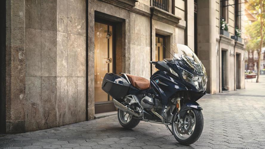 BMW lanza el programa de customización BMW Motorrad Spezial
