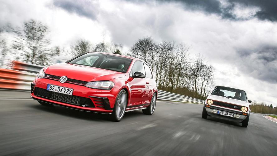 VW Golf GTI: todo lo que debes saber