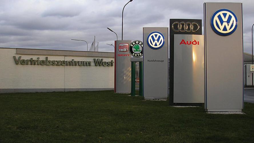 BMW, Mercedes e Volkswagen são acusadas de formação de cartel