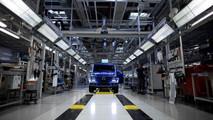 Mercedes-Benz Clase G número 300.000