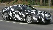 Honda/Acura NSX Prototype