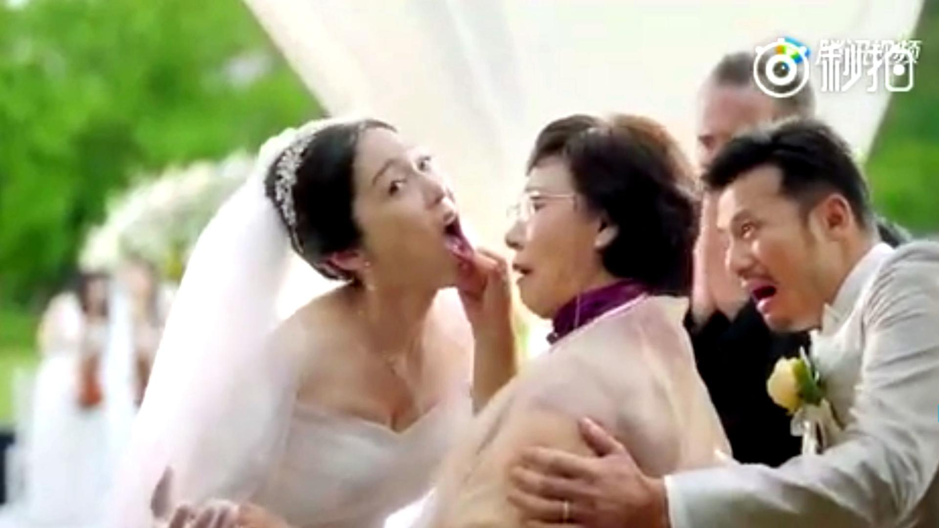 Chinese Audi Ad Causes Stir Compares New Wife To Used Car