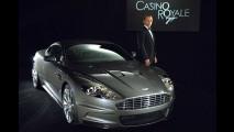 James Bonds Neuer