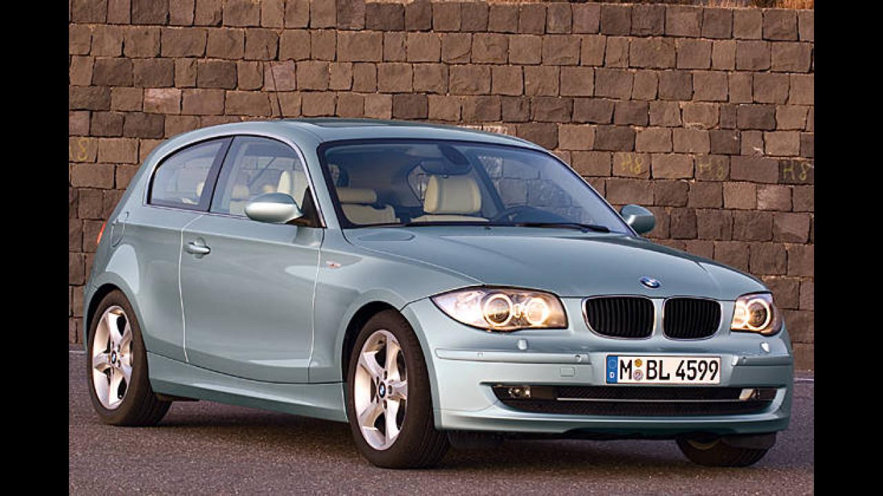 BMW 120d RPF 3-türig