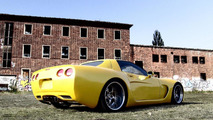 Chevrolet Corvette C5 by Wittera 05.10.2011