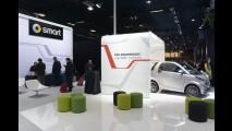 Smart al Motor Show 2012