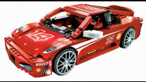 Ferrari di Lego
