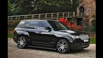 Range Rover AR9 Spirit by Arden