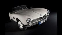 Raro BMW de Elvis Presley é restaurado em grande estilo pela marca alemã