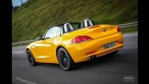Fim de linha: BMW Z4 sai de cena em agosto sem deixar sucessor
