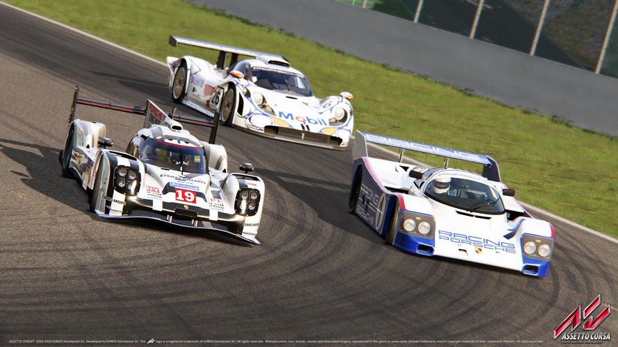 Porsche Pack 2 ile efsane yarış otomobilleri geliyor