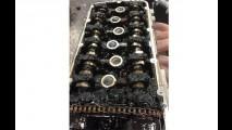 Relaxado: dono de Audi TT roda mais de 133 mil km sem trocar o óleo