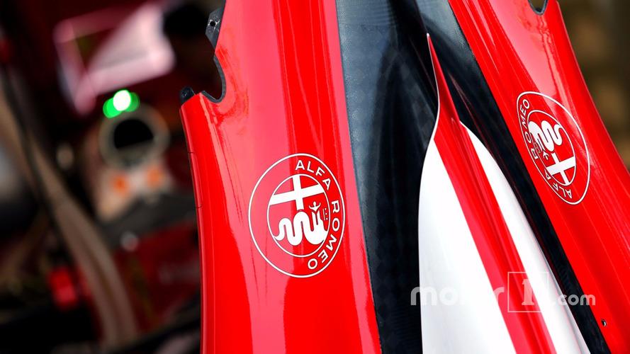 Alfa Romeo F1'e dönebilir