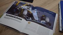 Le livre d'or de la Formule 1