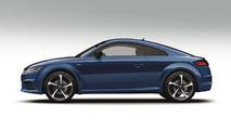 Audi Black Editions