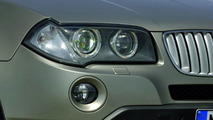 New BMW X3 Facelift: In Depth