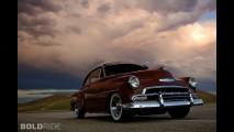 Wrecked Metals Chevrolet Custom Skyline