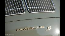 Porsche 356B 1600S Cabriolet by Karosseriewerk Reutter
