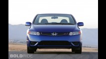 Honda Civic Si Coupe