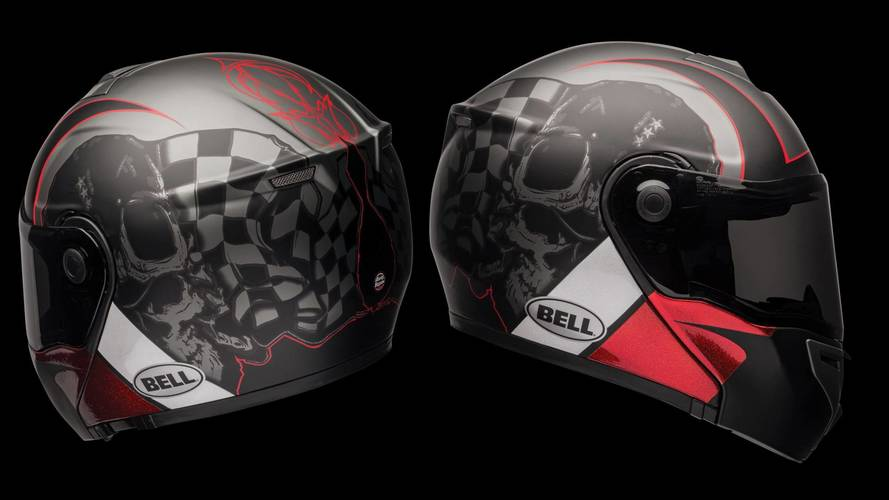 Bell lanza su casco SRT Modular, desde 349 euros