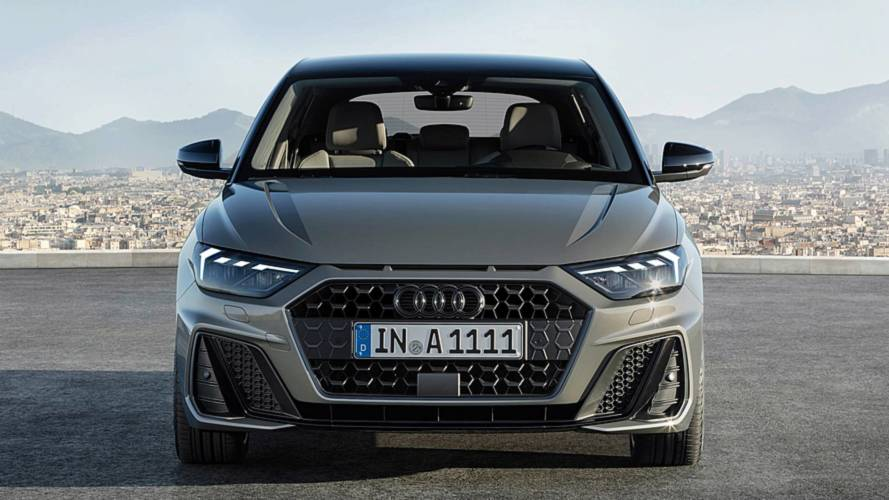 Audi A1: Comparando as gerações