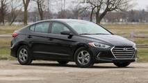 2018 Hyundai Elantra Eco: Review