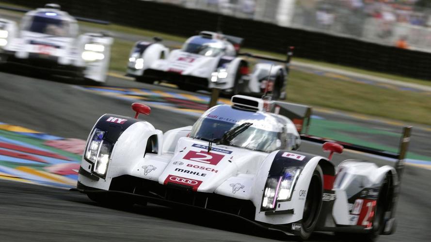 F1 rumours firing for Audi yet again