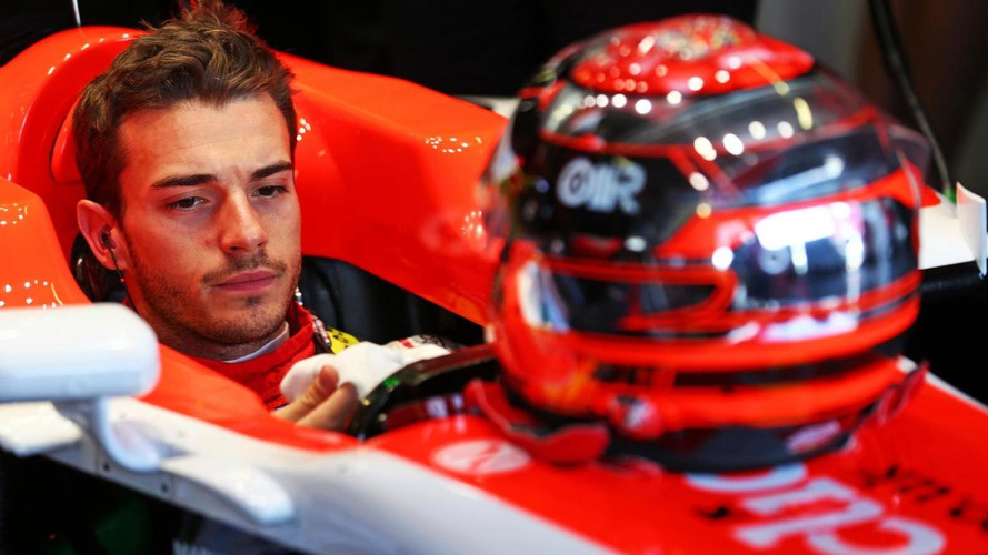 'No change' in Bianchi's condition - Lowdon