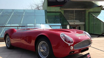 Evanta Barchetta concept at 2013 Top Marques Monaco