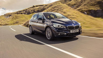 BMW 2-series Active Tourer arrives with 87 new photos & video