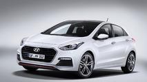 2015 Hyundai i30 Turbo