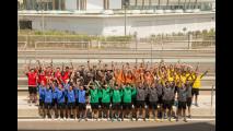 Nissan, il Race Camp Nismo 2015