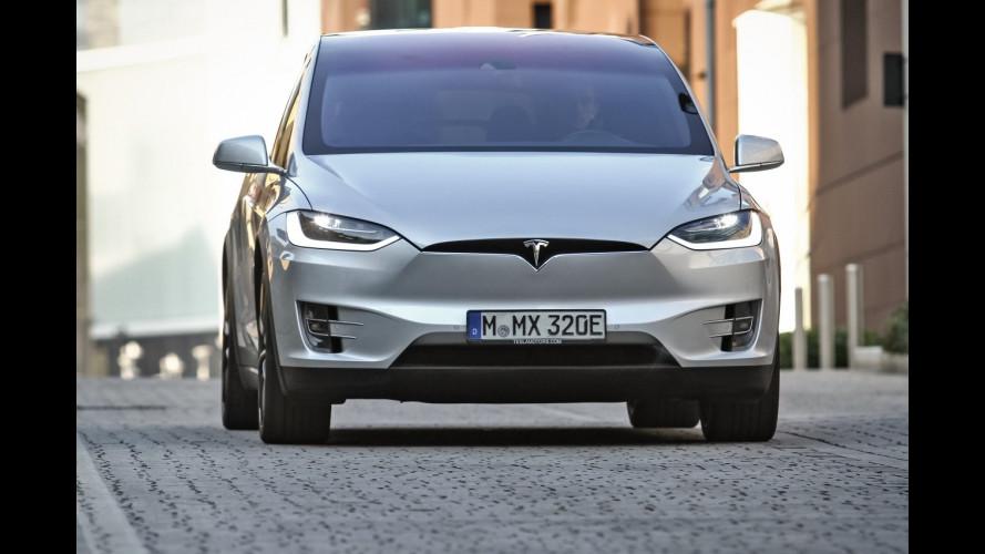 Tesla, ecco quante se ne vendono in Italia