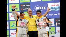 Tarquini Campione del Mondo WTCC su Seat