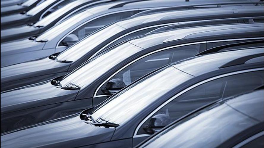 Mobilità aziendale, nasce l'Osservatorio TOP Thousand