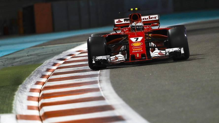 Why Kimi Raikkonen Is Ferrari's Real Benchmark In 2018