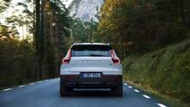 Volvo XC40 D4 Momentum 2018