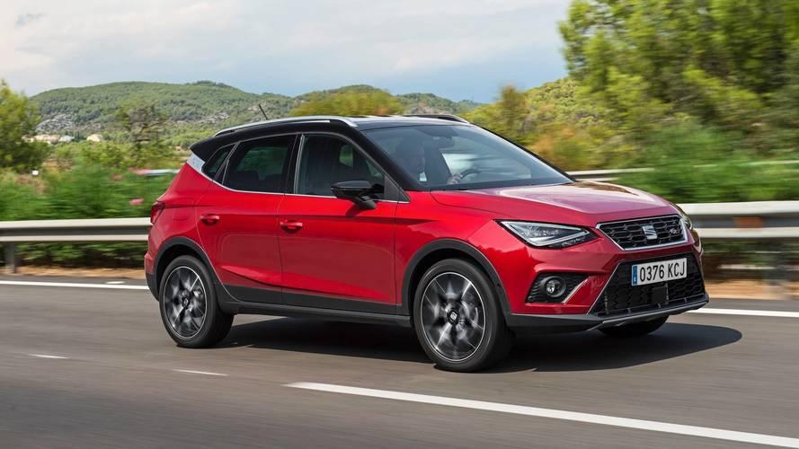 10 SUV que se fabrican en España, ¿adivinas cuáles son?
