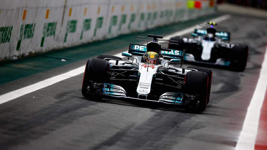 F1 Set For Return To Two-Stop Races In 2018, Says Pirelli